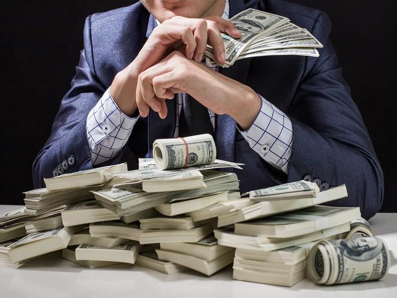 Основным преимуществом кредитования является быстрое получение крупной суммы денег