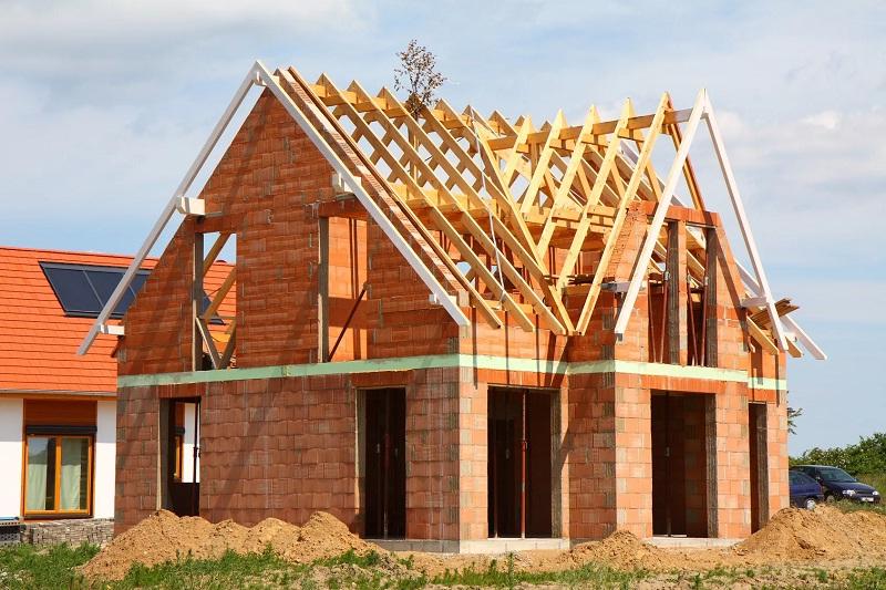 По истечении 3 лет деньги можно направить на строительство дома