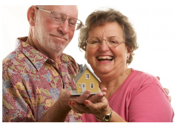 Имущественный вычет пенсионерам