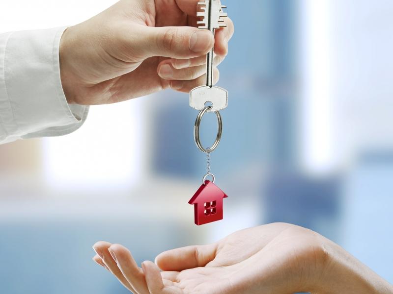 После покупки квартиры возможен налоговый вычет