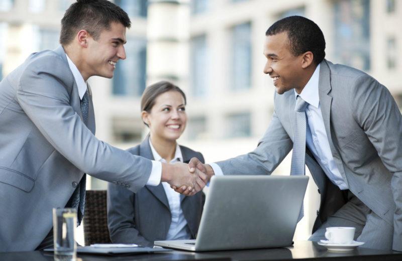 Важно вызвать у клиента доверие