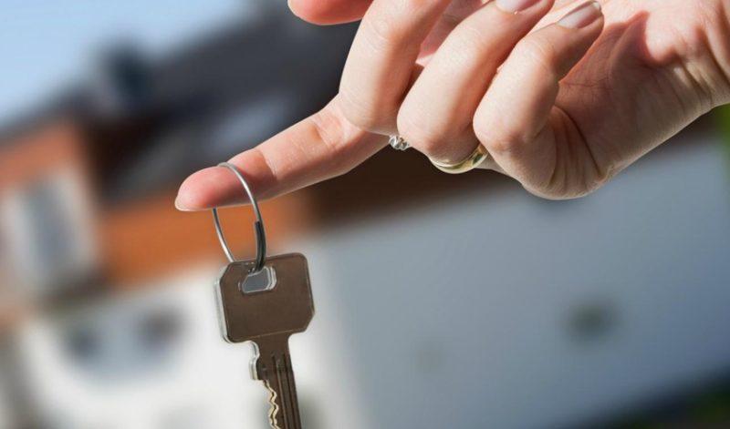 Приватизация дает полную собственность на квартиру