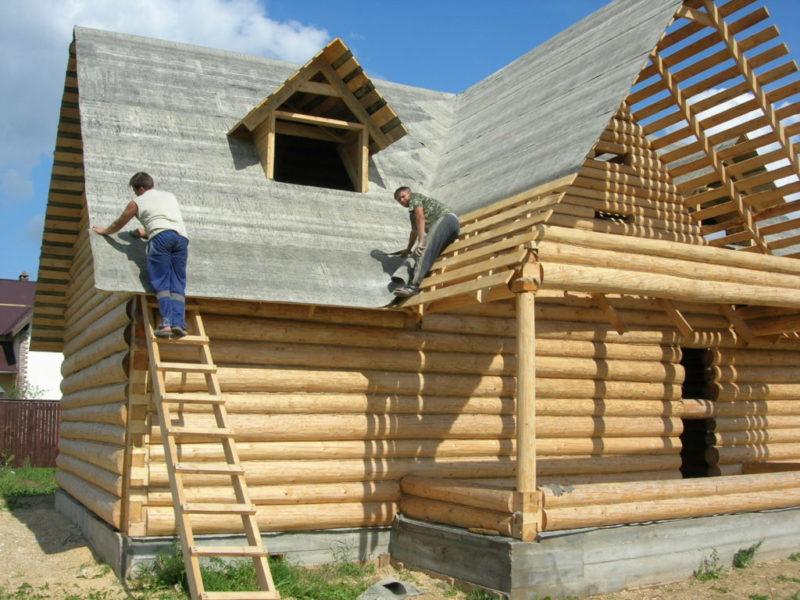 Соблюдаются нормы при строительстве