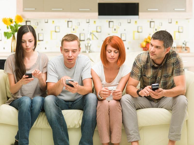 Большинство нанимателей ищут предложения в интернете