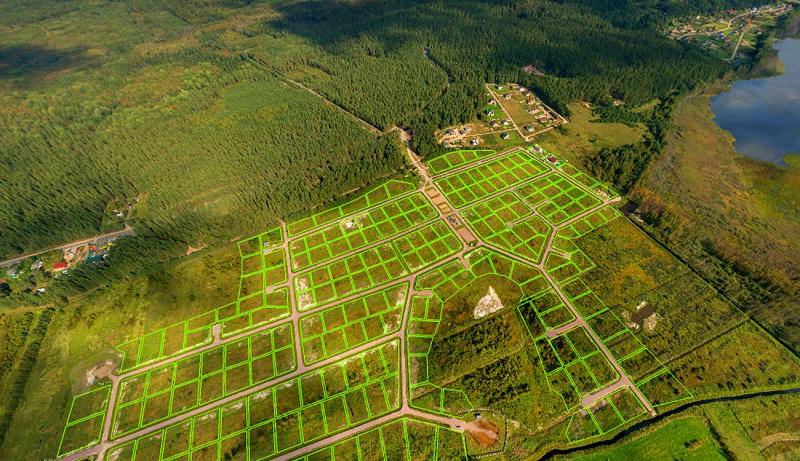 Информация о категории земель содержится в ПЗЗ и градостроительных регламентах