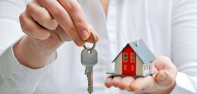 Варианты продажи недвижимости