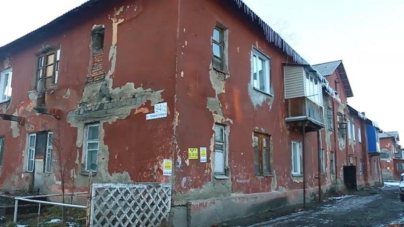 После признания дома аварийным и подлежащим сносу, жильцов ждет новая жизнь на новом месте