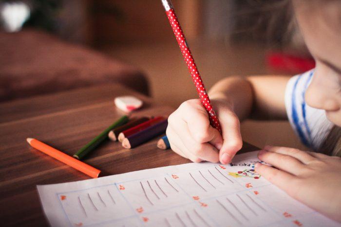 В договоре в качестве правообладателя записывают ребенка