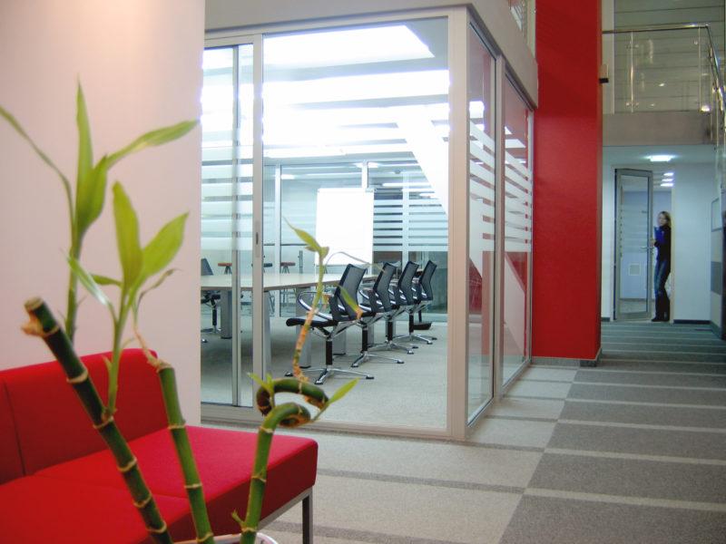 Офис в аренду