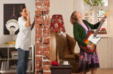Допустимые уровни шума в жилых помещениях