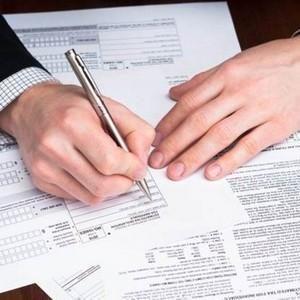 Договор купли-продажи квартиры: цена оформления у нотариуса