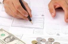 Расписка в получении залога за квартиру: образец и правила составления