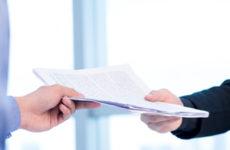 Регистрация нотариусом сделок с недвижимостью в Росреестре