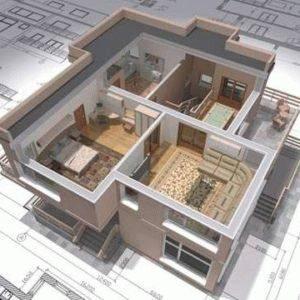 Что такое жилая площадь и общая: как считать?