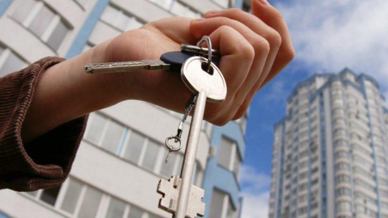 Вторичное жилье пользуется популярностью в России