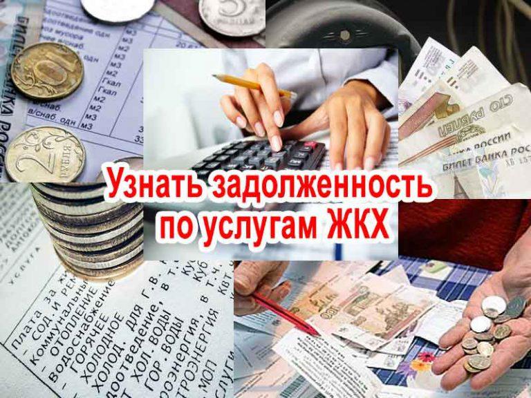 Покупатель может самостоятельно побеспокоиться о получении информации в отношении долга по ЖКХ