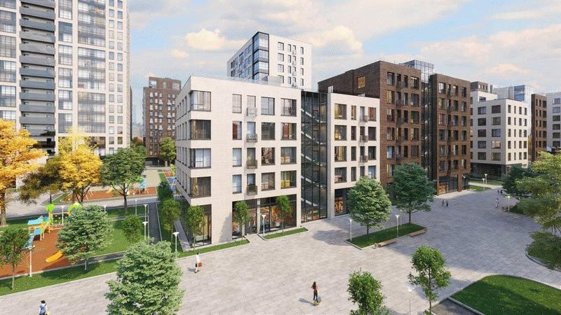 обзор коммерческая недвижимость полтава