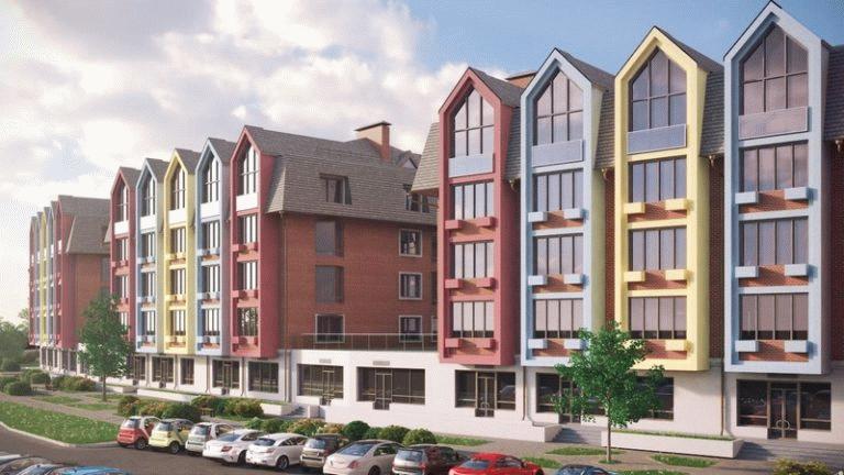 Апартаменты купить в москве от застройщика жилье в амстердаме купить